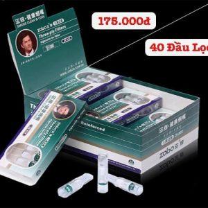 Giá Đầu Lọc thuốc Lá Zb-802