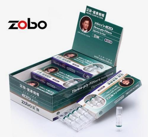 Đầu Lọc thuốc Lá Zb-802