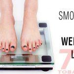 bỏ thuốc lá tăng cân