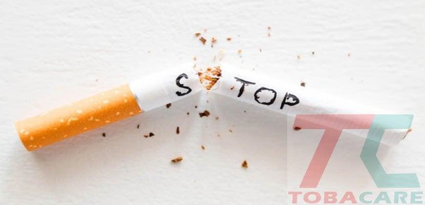 Có nên bỏ thuốc lá đột ngột