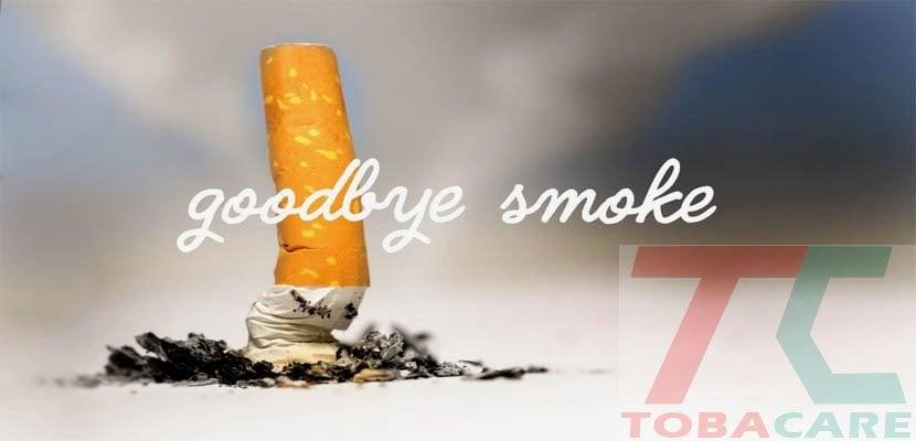 Tạm biệt mùi thuốc lá bằng các cách khử mùi thuốc lá trong phòng