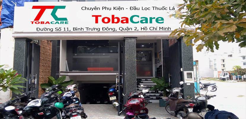 cửa hàng tobacare