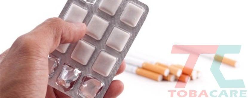 Thông tin về liệu pháp thay thế nicotine