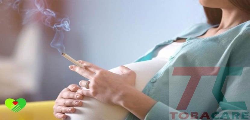 Phụ nữ mang thai không nên sử dụng