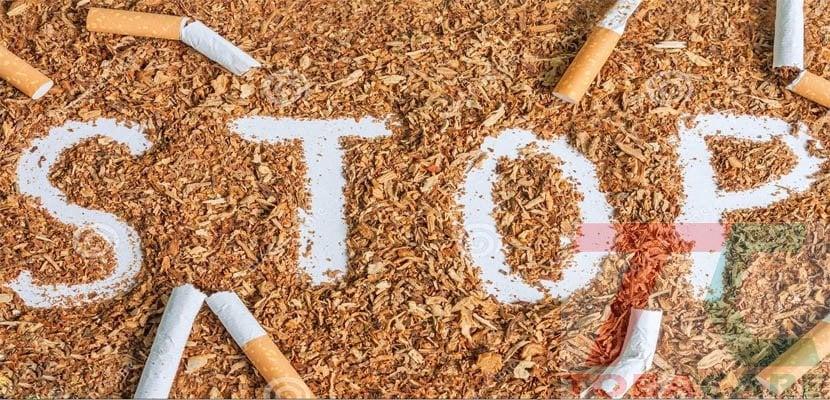 Lý do bạn bỏ thuốc lá không thành công