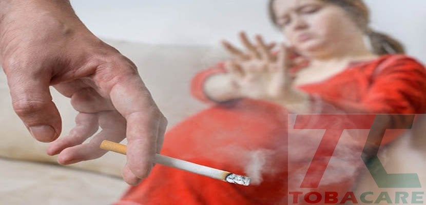Tác hại của thuốc lá lên sức khoẻ phụ nữ mang thai