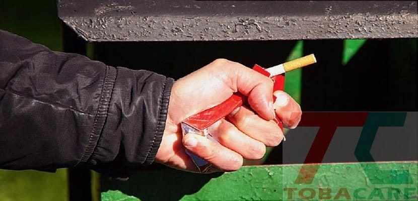 Các triệu chứng khi bạn ngưng thuốc lá