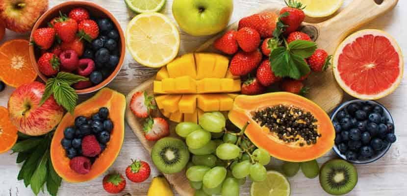 Ăn nhẹ bổ dưỡng giúp bạn nhanh chóng vượt qua cơn thèm thuốc