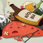 Rượu bia làm cho giảm khả năng thành công công cuộc cai thuốc lá bạn
