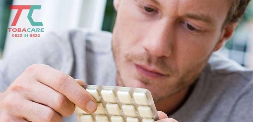 Cách sử dụng kẹo cao su nicotine cai thuốc lá