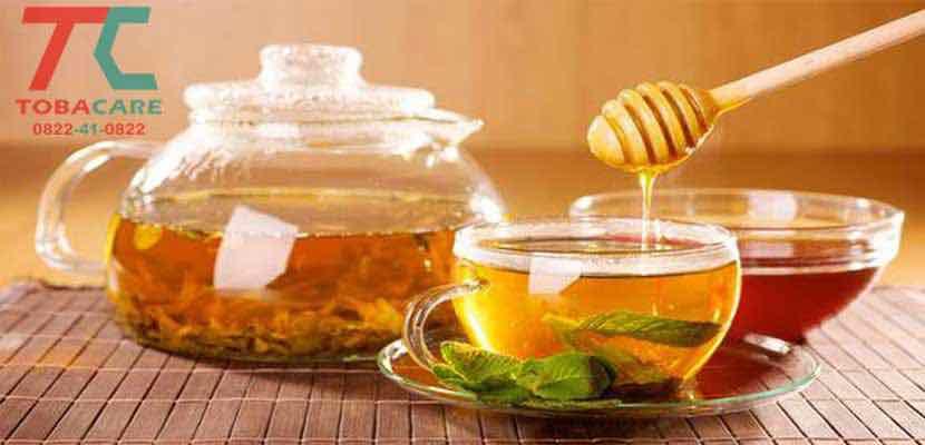 Công dụng của mật ong cho sức khoẻ
