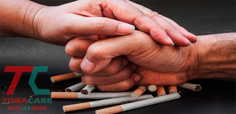 Hỗ trợ cai thuốc lá giúp cải thiện môi trường