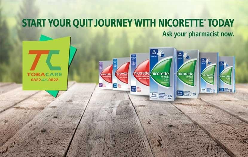 Kẹo cao su cai thuốc lá có giúp bạn cai thuốc lá thành công?