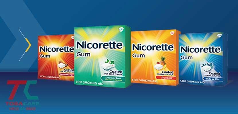 Mẹo sử dụng kẹo cao su nicotine để giúp cai thuốc lá hiệu quả hơn