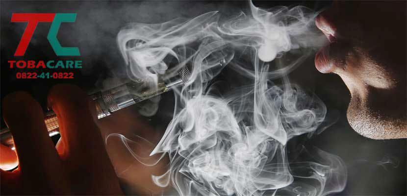 Thuốc lá điện tử có thể gây nghiện như thuốc lá truyền thống