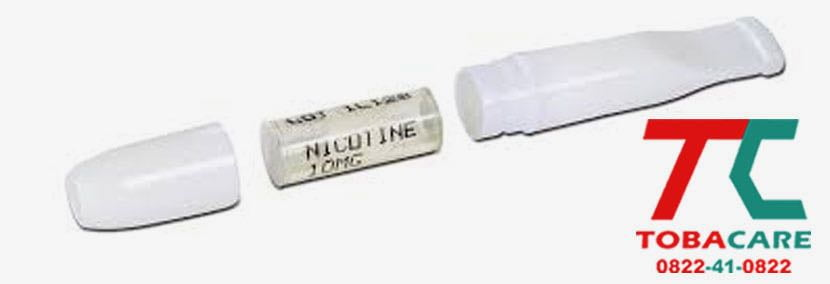 Nguy cơ gây nghiện nicotine trong ống hít
