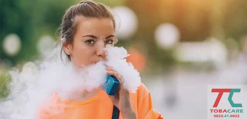 Niềm tin về việc sử dụng thuốc lá điện tử an toàn