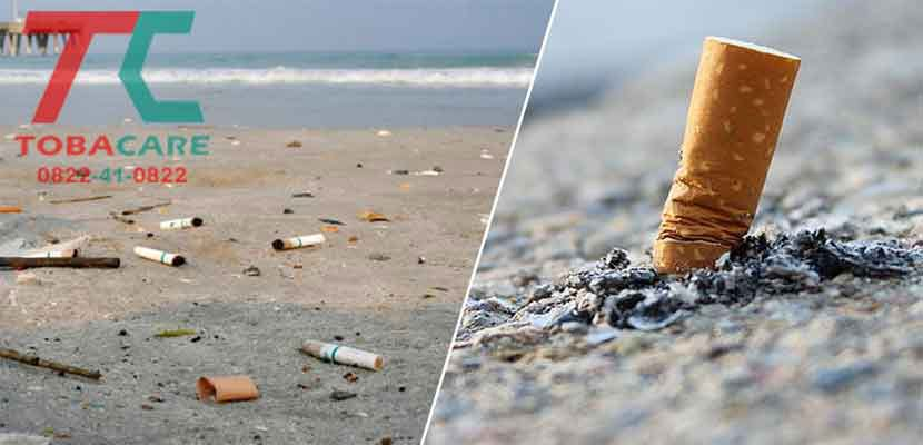 Thuốc lá và môi trường
