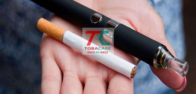 Thuốc lá điện tử có giúp bạn cai thuốc lá