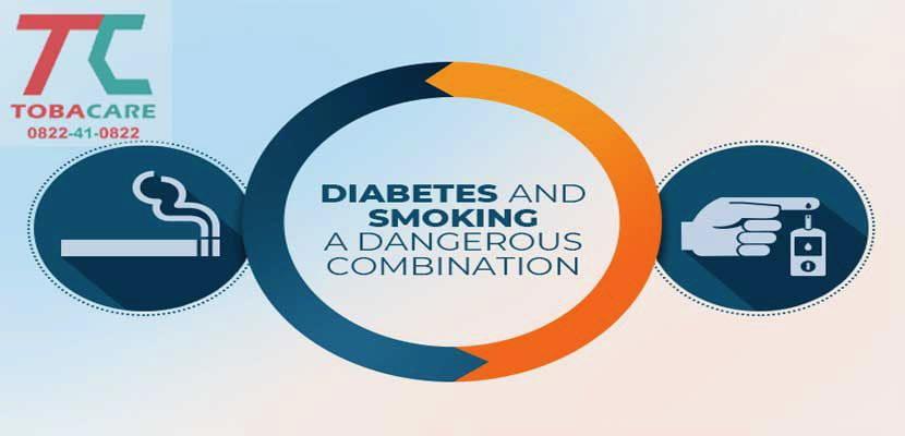 tác hại của thuốc lá đối với bệnh tiểu đường