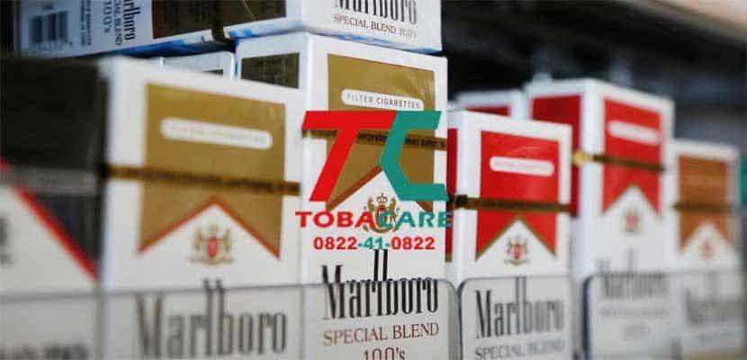 Thông tin về thuốc lá nhẹ