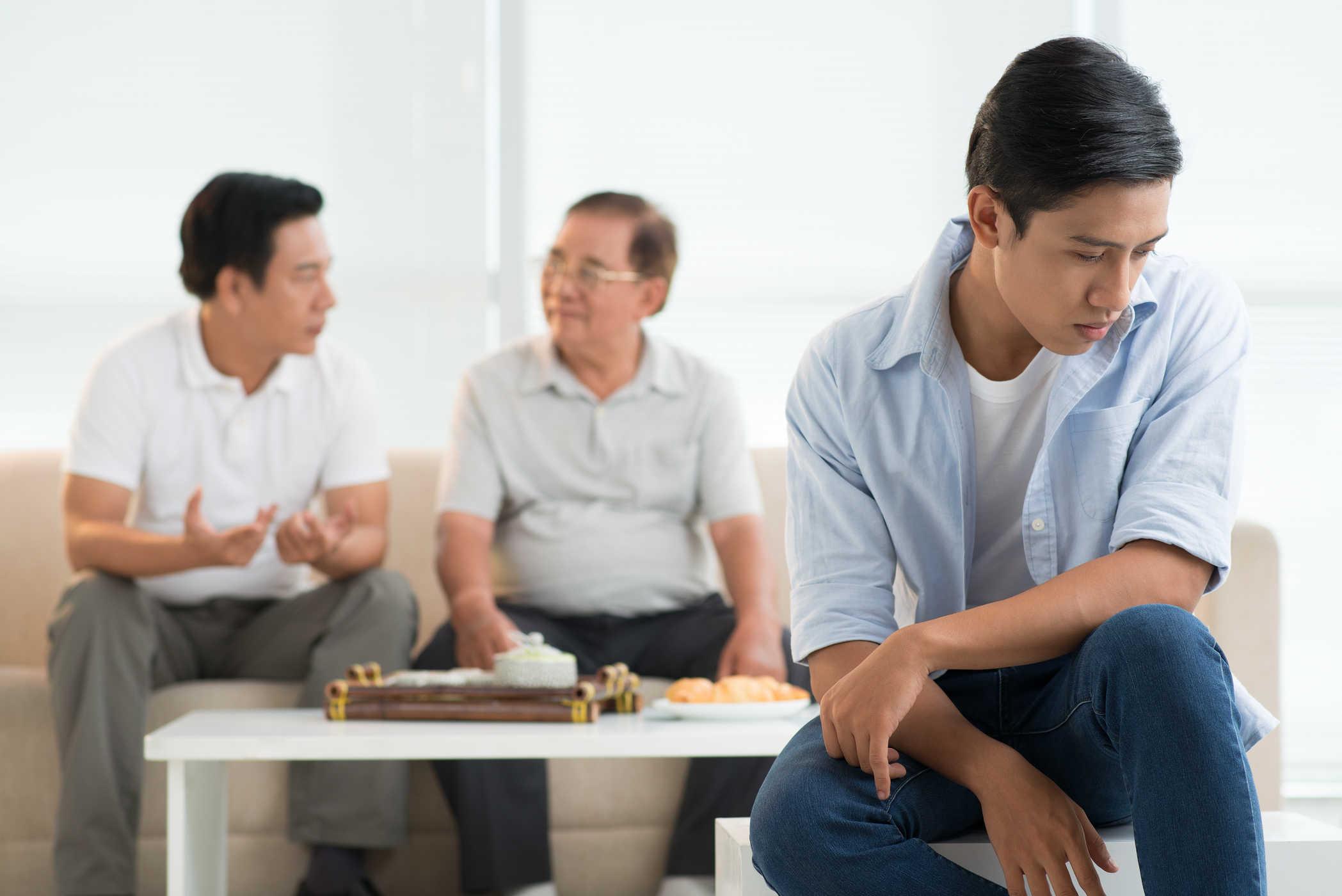 Các dạng mất ngôn ngữ có thể xảy ra sau cơn đột quỵ