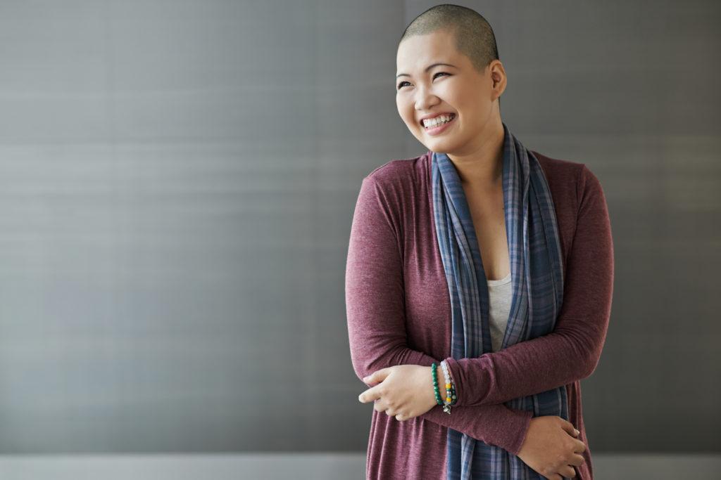 bệnh nhân ung thư vú: Ung thư vú giai đoạn 2 sống được bao lâu