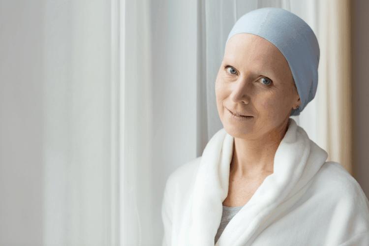 người bệnh ung thư