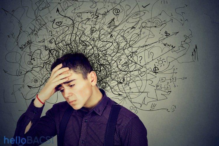 Những ảnh hưởng của stress đến sức khỏe