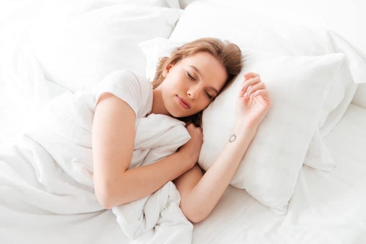 Áp lực công việc khiến bạn mất ngủ