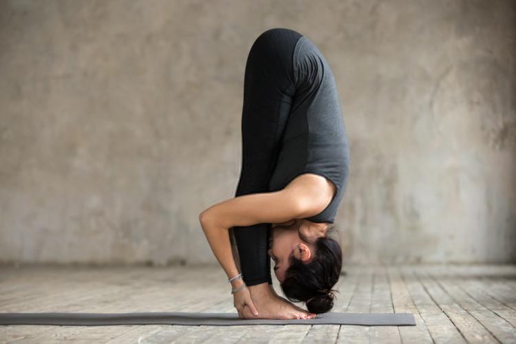 tập thể dục giúp duy trì nhịp tim người bình thường