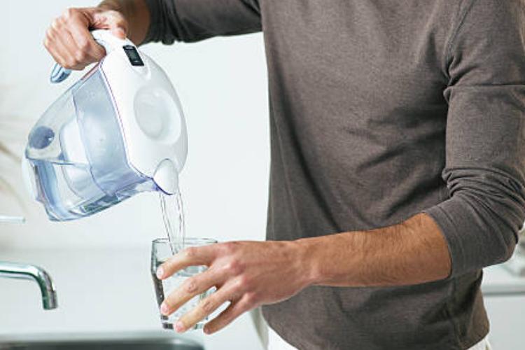 Làm sạch nước và bảo vệ sạch môi trường