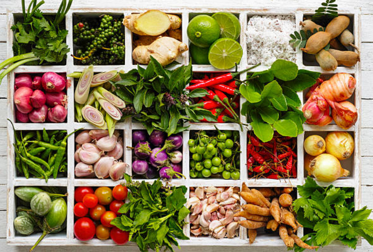 thực phẩm hữu cơ bảo vệ môi trường