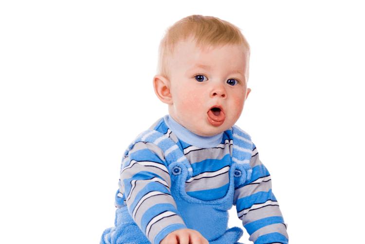 Bệnh ho gà ở trẻ: Bạn đừng coi thường!