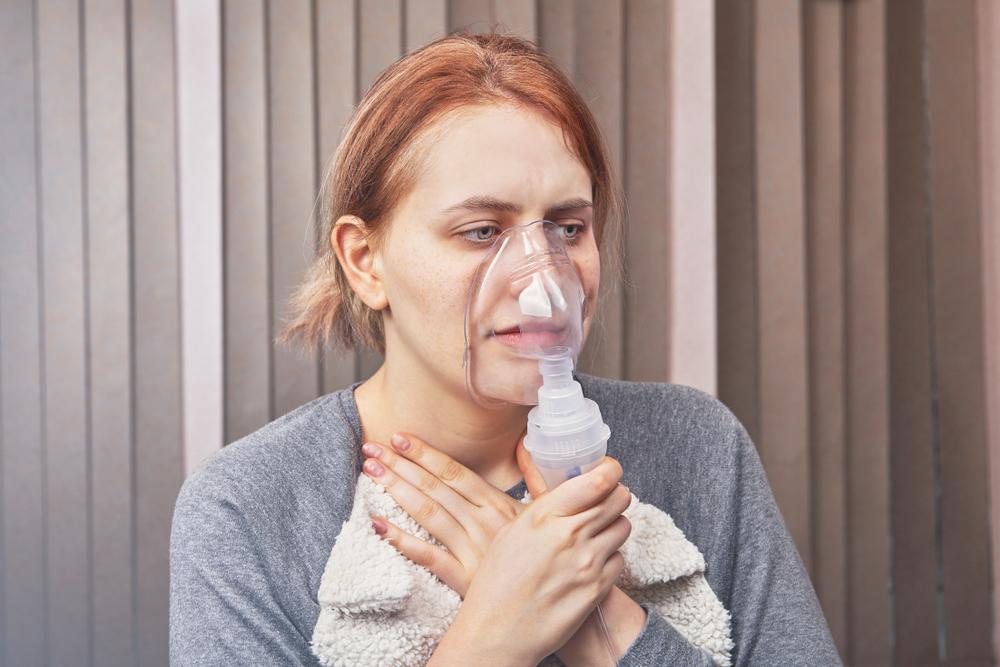 Bệnh phổi kẽ - Nguyên nhân, triệu chứng và cách điều trị