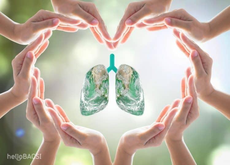 Bệnh viêm phổi có nguy hiểm không là do chính bạn