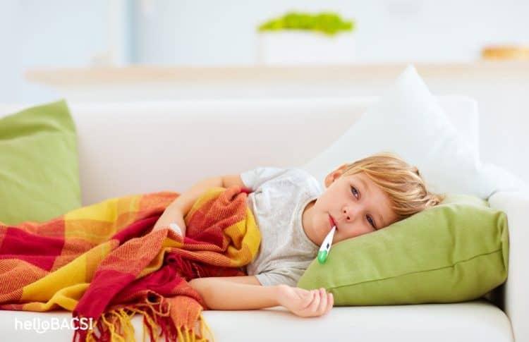 9 dấu hiệu cảnh báo bạn gặp vấn đề nghiêm trọng hơn bị cảm lạnh