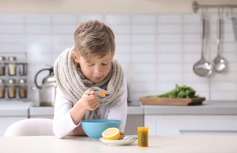 Bị cảm lạnh nên ăn gì để khỏe hơn và nhanh khỏi bệnh?