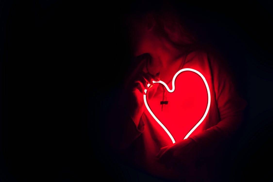 Bị nhói tim có nguy hiểm không?