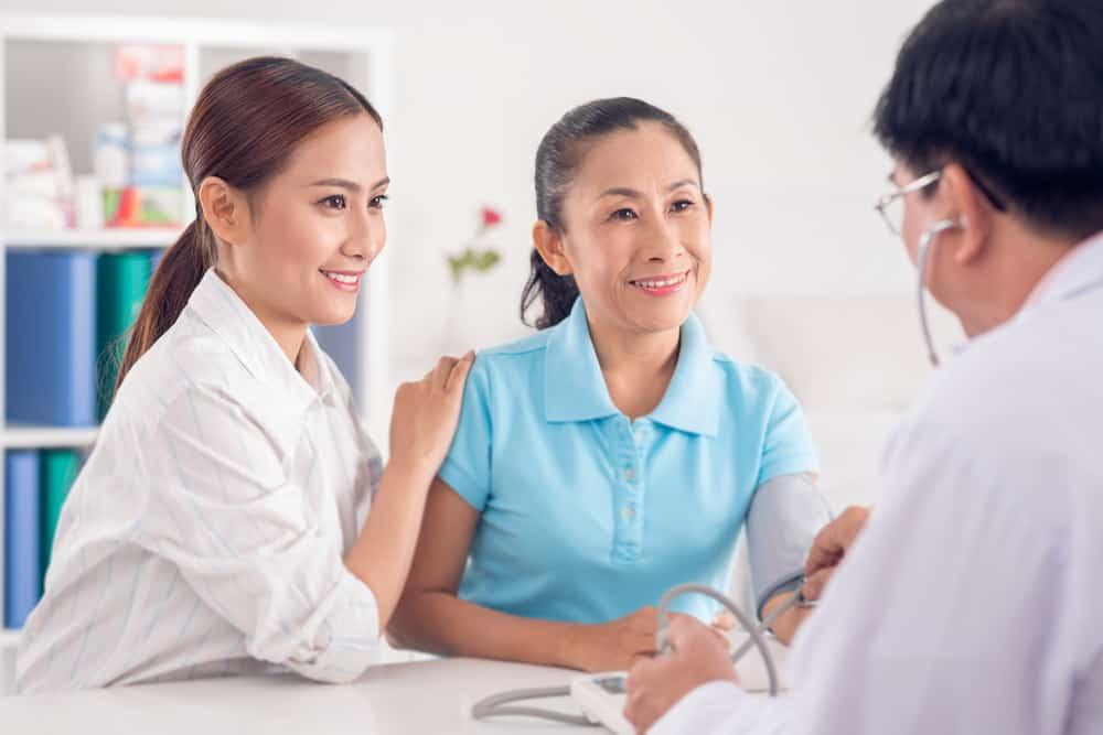 Những biến chứng có thể gặp phải khi không điều trị COPD kịp thời
