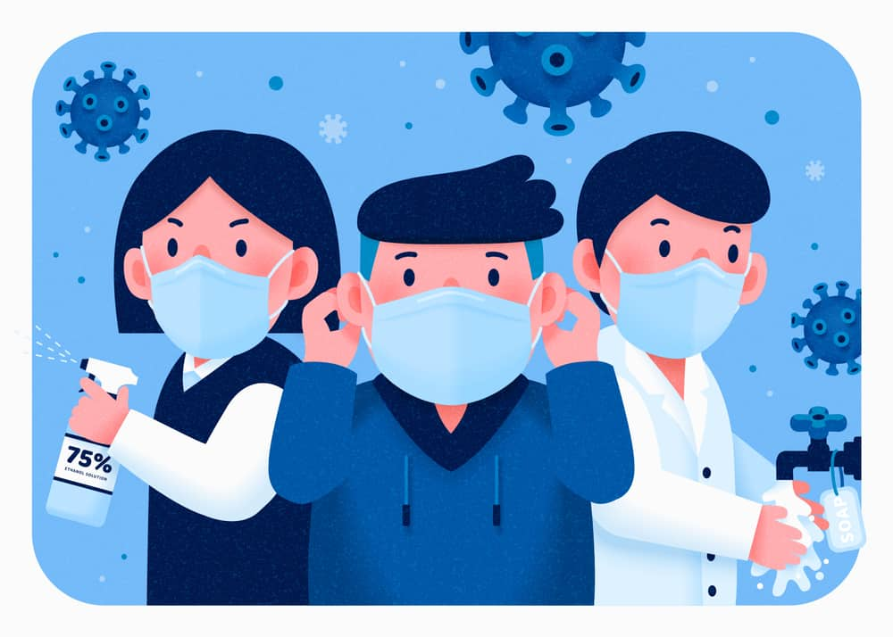 biện pháp bảo vệ hệ hô hấp