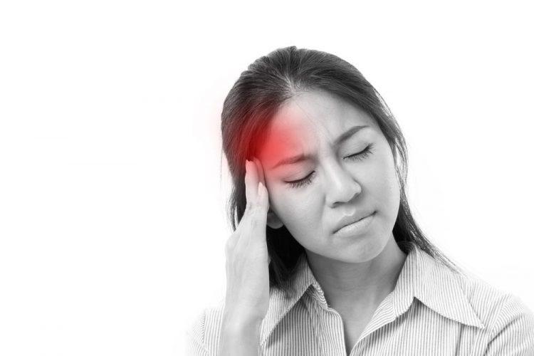 Đau nửa đầu (migraine)
