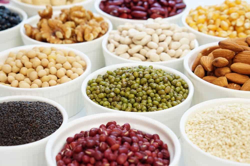 Mỡ máu cao nên ăn gì? Các loại đậu