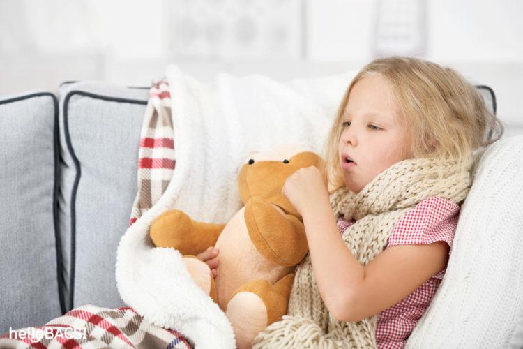 Các loại ho phổ biến bạn nên biết để phòng ngừa