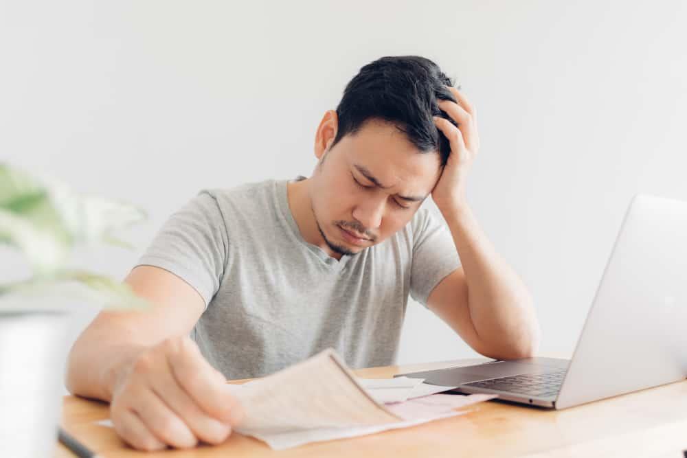 7 triệu chứng rối loạn tiền đình bạn không nên xem nhẹ