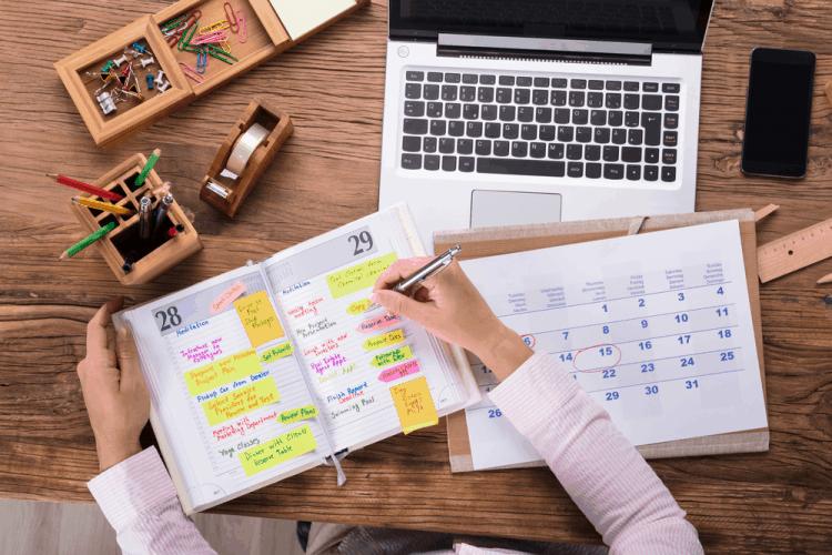 cách giảm stress công việc