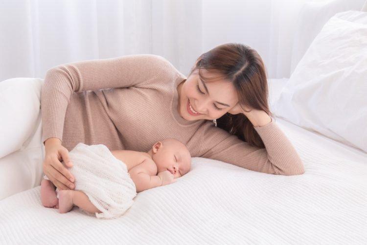 7 cách nuôi con khỏe mạnh thông minh mẹ nên biết