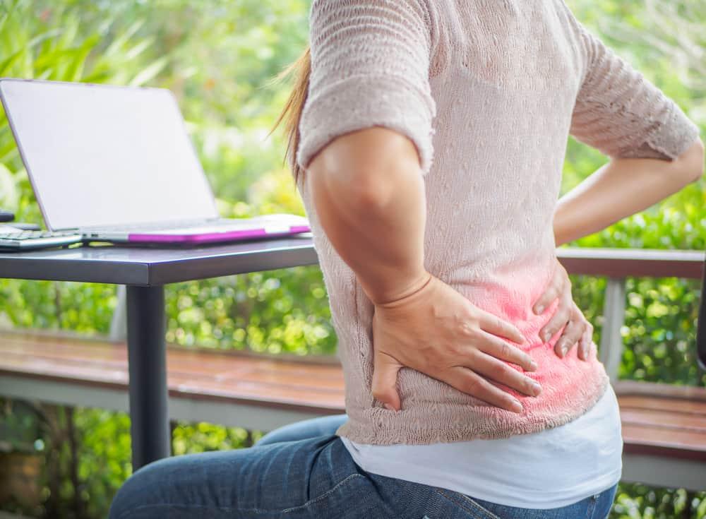 triệu chứng lao xương