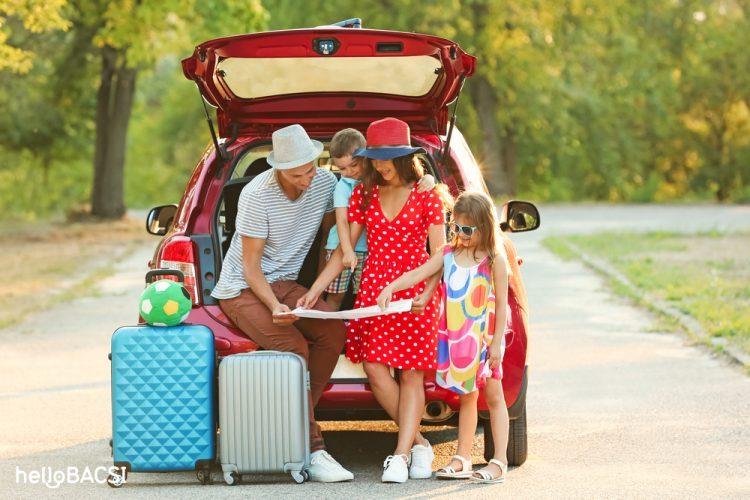 Cách trị say xe giúp bạn thoải mái hơn khi du lịch