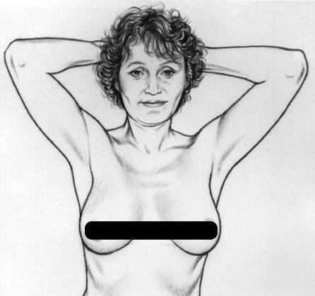Kiểm tra chuyển động ngực
